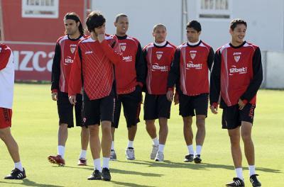 C.D. Tenerife – Sevilla F.C.