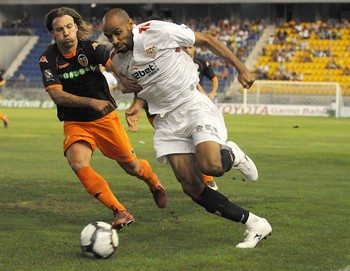Sevilla F.C – Valencia C.F.
