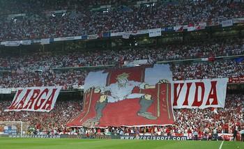 Getafe F.C. – Sevilla F.C.