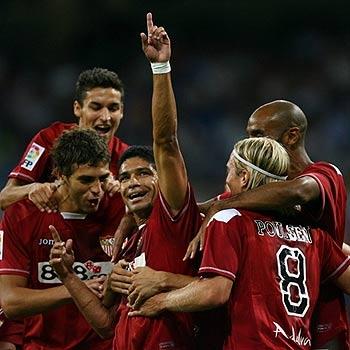 Real Madrid C.F. – Sevilla F.C.