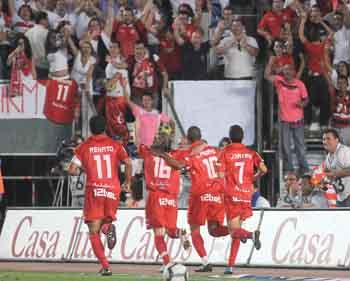 Sevilla F.C. – Xerez C.D.