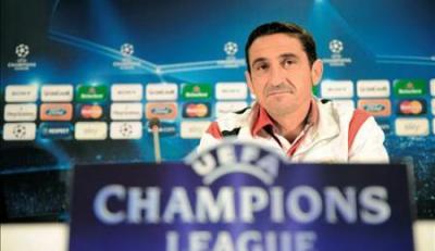 Sevilla F.C 1 – Xerez C.D 1.