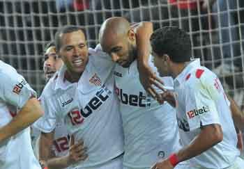 Villarreal C.F. – Sevilla F.C.