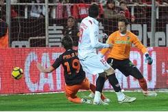 Sevilla F.C. – Valencia C.F.