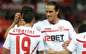 Sevilla F.C 6 – Real Union Club 1. Calidad individual y colectiva