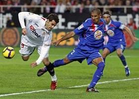 Sevilla F.C. – Getafe C.F. Hacernos grandes.