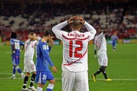 Sevilla F.C 1 – Getafe C.F 3. Recuperar la Fe.