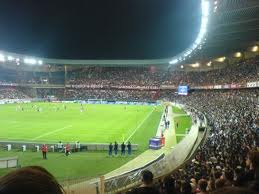 Paris Saint Germain – Sevilla F.C.