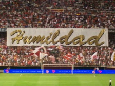 Paris Saint Germain 4 – Sevilla F.C 2. Ni casta ni cohones.