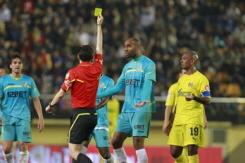 Villarreal C.F 1 – Sevilla F.C 0. Cada vez queda menos.