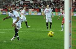 Sevilla F.C. 1 – U.D. Almería 3. Yo sigo creyendo.