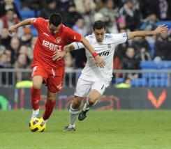 Real Madrid C.F 1 – Sevilla F.C 0. Estilo Mourinho.