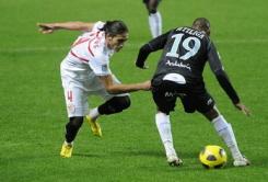 Sevilla F.C 5 – Málaga C.F 3. Margen de mejora.