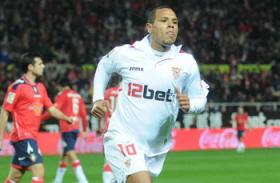 Sevilla F.C. – C.A Osasuna. Volver a ganar.