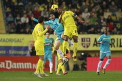 Villarreal C.F – Sevilla F.C.  Jugar con intensidad.