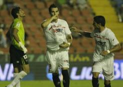 Sevilla F.C. – Levante U.D.