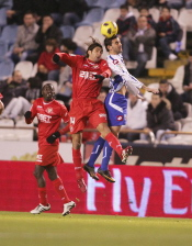 R.C.D La Coruña 3 – Sevilla F.C 3. ¿Hasta cuándo?
