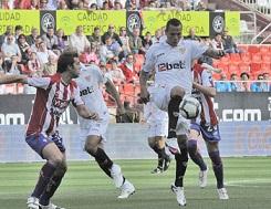 Sevilla F.C. – R. Sporting de Gijón.