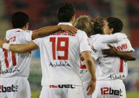R.C.D Mallorca  -  Sevilla F.C. Ganar para seguir soñando.