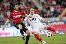 R.C.D Mallorca 2 – Sevilla F.C 2. Con ansias de ganar.