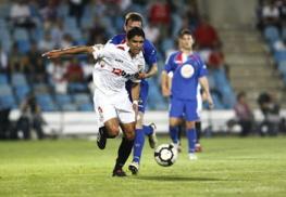 Getafe C.F. - Sevilla F.C. La quimera de la Champions.