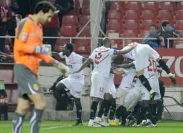 Sevilla F.C. – Villarreal C.F.  Siempre nos quedara la Europa League.