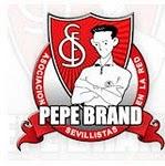 Comunicado de la Pepe Brand.