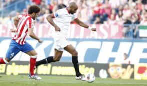 Atl Madrid 0 – Sevilla F.C 0. ¿Sevillistas hijos de puta?