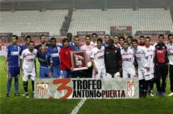Sevilla F.C – Granada C.F. Pelea, lucha y entrega.