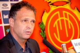 R.C.D Mallorca – Sevilla F.C. Caparros el estratega.