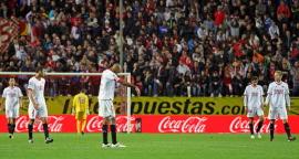 Sevilla F.C  1 - Athletic Club 2. Reacción inmediata